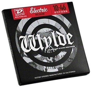 struny do gitary elektrycznej DUNLOP - ZAKK WYLDE ICON SERIES ZWN1046 /010-046/