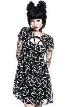 sukienka KILL STAR - HAYLEY