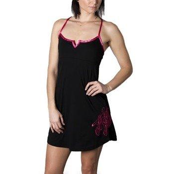 sukienka METAL MULISHA - SARINA czarna
