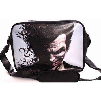 torba na ramię BATMAN - JOKER ARKHAM FACE