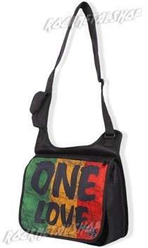 torba na ramię ONE LOVE
