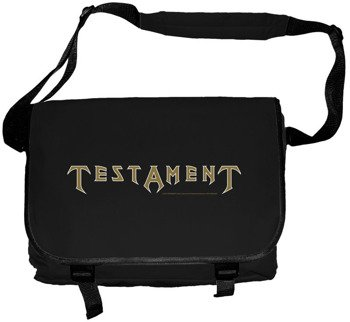 torba na ramię TESTAMENT - LOGO