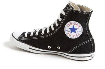 trampki CONVERSE - CHUCK TAYLOR ALL STAR FANCY BLACK