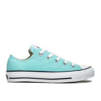 trampki CONVERSE CHUCK TAYLOR ALL STAR OX SEASONAL(ARUBA BLUE)
