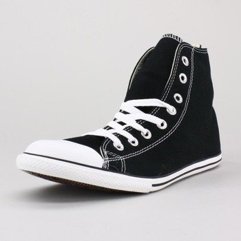 trampki CONVERSE CHUCK TAYLOR - ALL STAR SLIM HI (BLACK)