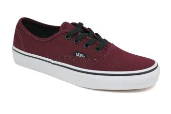 trampki VANS - AUTHENTIC PORT ROYALE BLACK