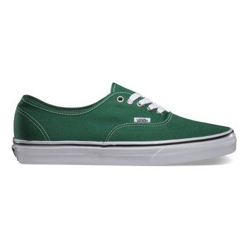 trampki VANS - AUTHENTIC VERDANT GREEN TRUE WHITE