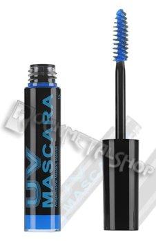 tusz do rzęs (MASCARA) kolor NEON BLUE/ NEON NIEBIESKI