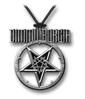 wisior DIMMU BORGIR - SYMBOL