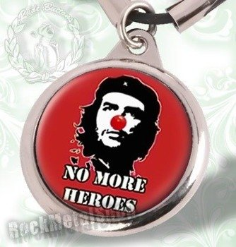 wisior NO MORE HEROES- CHE