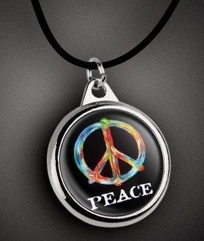 wisior PEACE