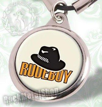 wisior RUDE BOY