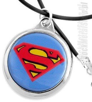 wisior SUPERMAN