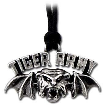 wisior TIGER ARMY