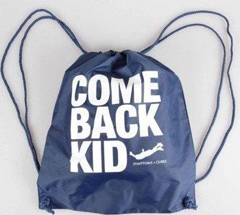 worek / plecak COMEBACK KID - SYMPTOMS CURES