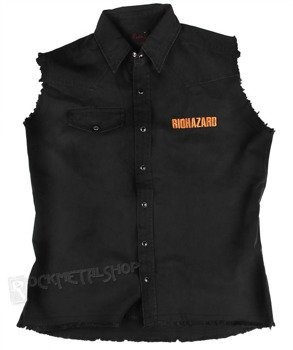 workshirt BIOHAZARD - SYMBOL