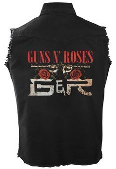 workshirt GUNS N' ROSES - GNR ROSES