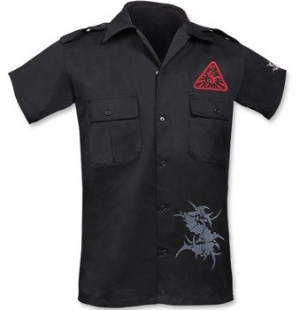 workshirt SEPULTURA