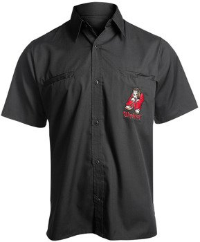 workshirt SLIPKNOT - BOY (czarny)