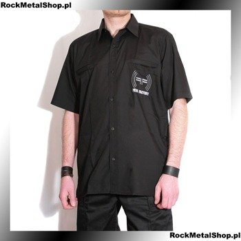workshirt czarny FEAR FACTORY