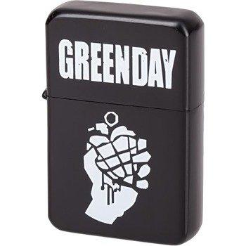 zapalniczka GREEN DAY
