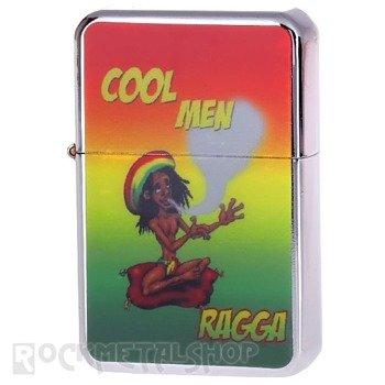 zapalniczka benzynowa COOL MEN RAGGA
