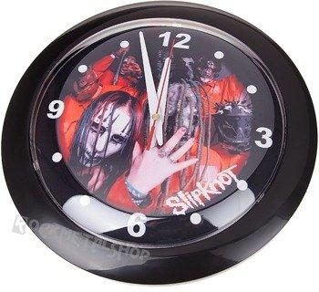 zegar ścienny SLIPKNOT - FINGERS