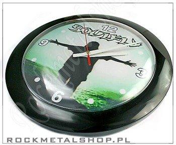 zegar ścienny SOULFLY