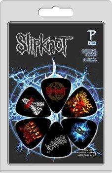 zestaw kostek SLIPKNOT LP-SLN1 (6 szt)