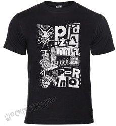 koszulka PIDŻAMA PORNO - FUTURISTA