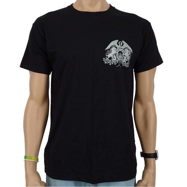 Ładowanie zdjęcia koszulka QUEEN - ABSOLUTE GREATEST + BONUS
