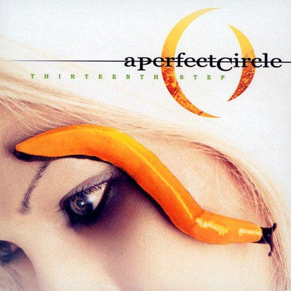 A PERFECT CIRCLE: THIRTEENTH STEP (CD)