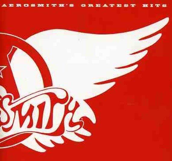 AEROSMITH: GREATEST HITS (CD)