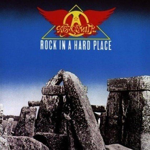 AEROSMITH: ROCK IN A HARD PLACE (CD)
