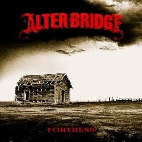 ALTER BRIDGE : FORTRESS (LP VINYL)
