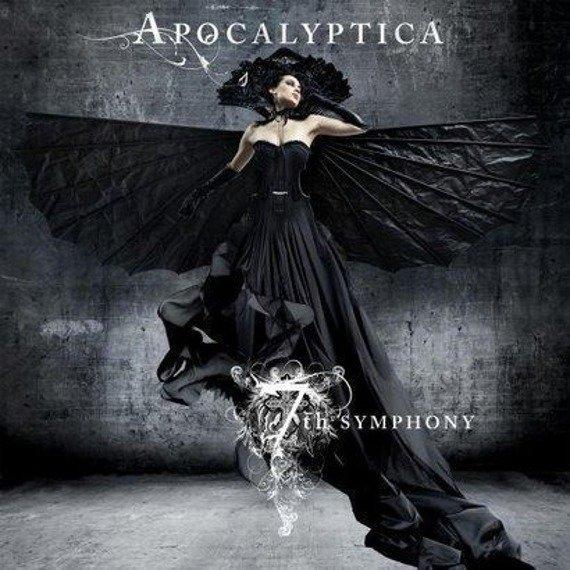 APOCALYPTICA: 7TH SYMPHONY (CD)