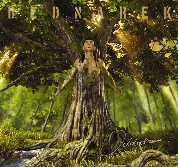 BEDNAREK: ODDYCHAM (CD)