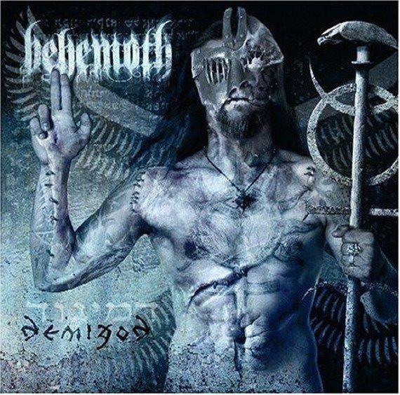 BEHEMOTH: DEMIGOD (LP VINYL)