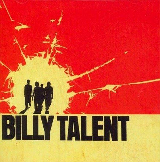 BILLY TALENT: BILLY TALENT (CD)