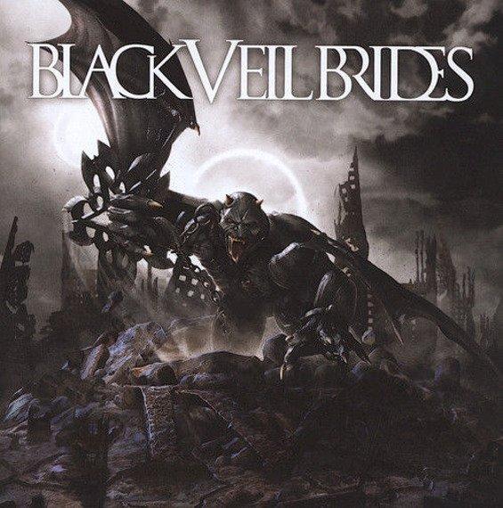 BLACK VEIL BRIDES: BLACK VEIL BRIDES (CD)