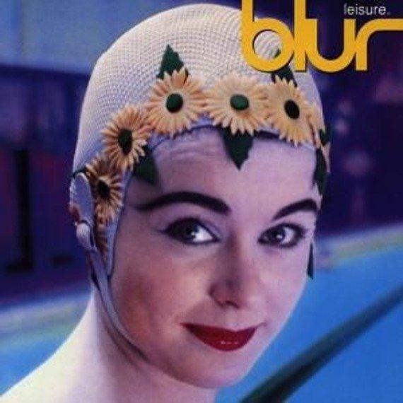 BLUR: LEISURE (CD)