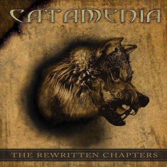 CATAMENIA: THE REWRITTEN CHAPTERS (CD)
