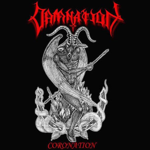 DAMNATION: CORONATION (CD)