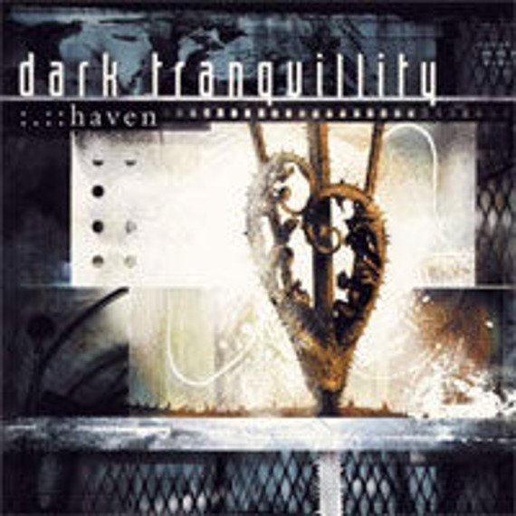 DARK TRANQUILLITY: HAVEN (LP VINYL)