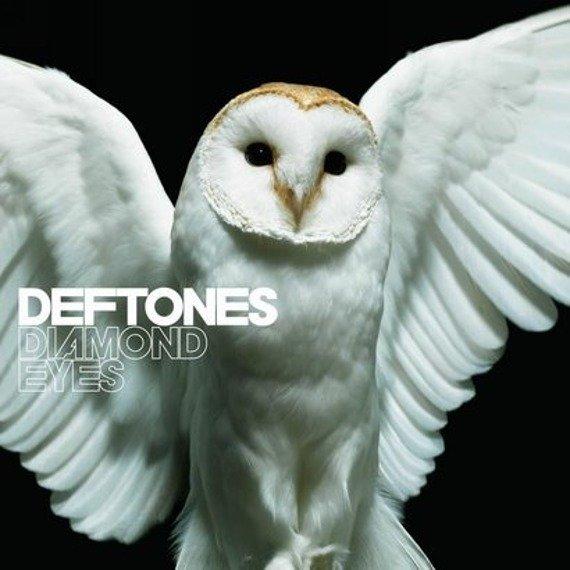 DEFTONES: DIAMOND EYES (CD)
