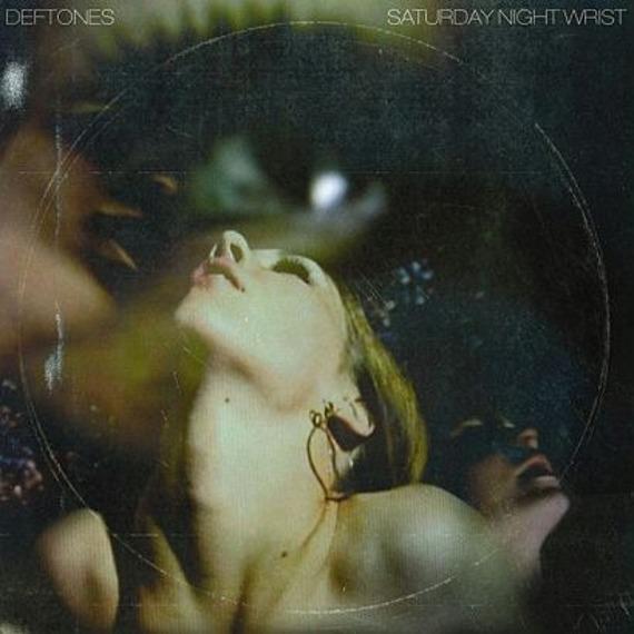 DEFTONES: SATURDAY NIGHT WRIST (CD)
