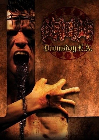DEICIDE: DOOMSDAY L.A. (DVD)