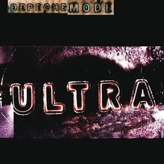 DEPECHE MODE: ULTRA (CD)