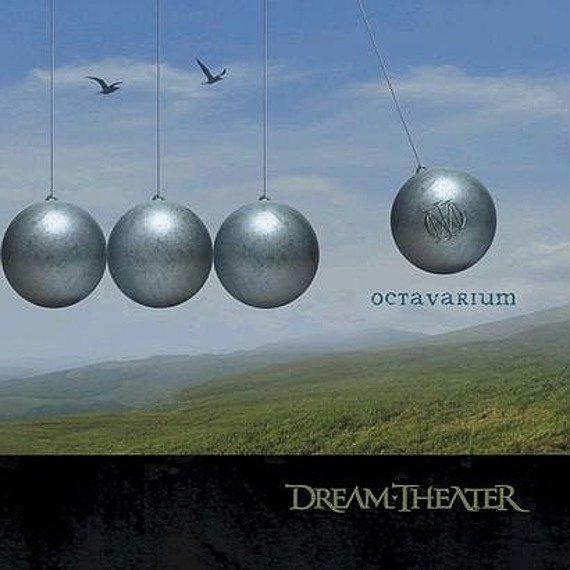 DREAM THEATER: OCTAVARIUM (CD)