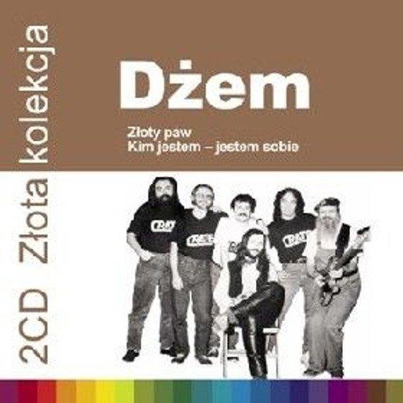 DZEM: ZLOTA KOLEKCJA VOL 1 & 2 (CD)